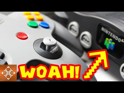 10 Cool Things You Had No Idea Your Old Nintendo 64 Could Do