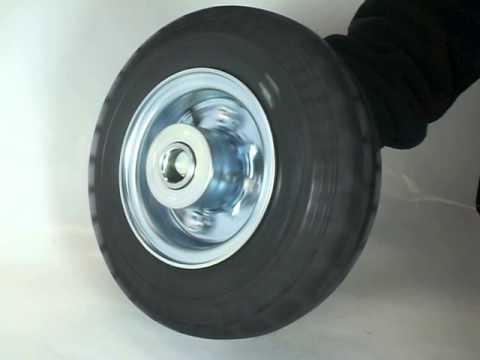 ノーパンクタイヤ(車輪)