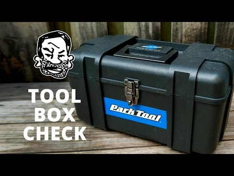 Whats in Seths Toolbox?