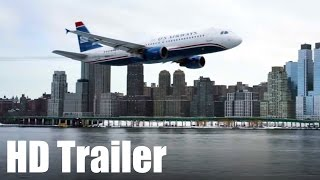 Sully - OFFICIAL MOVIE TRAILER - Tom Hanks, Clint Eastwood, Drama, 2016