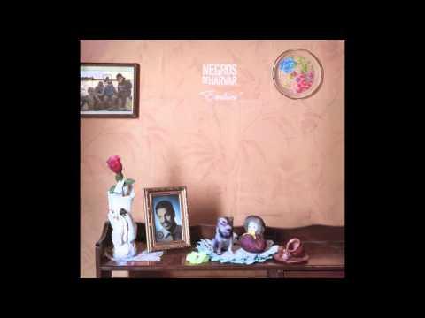 Negros de Harvar - Embiei  [Full Álbum 2015] HQ