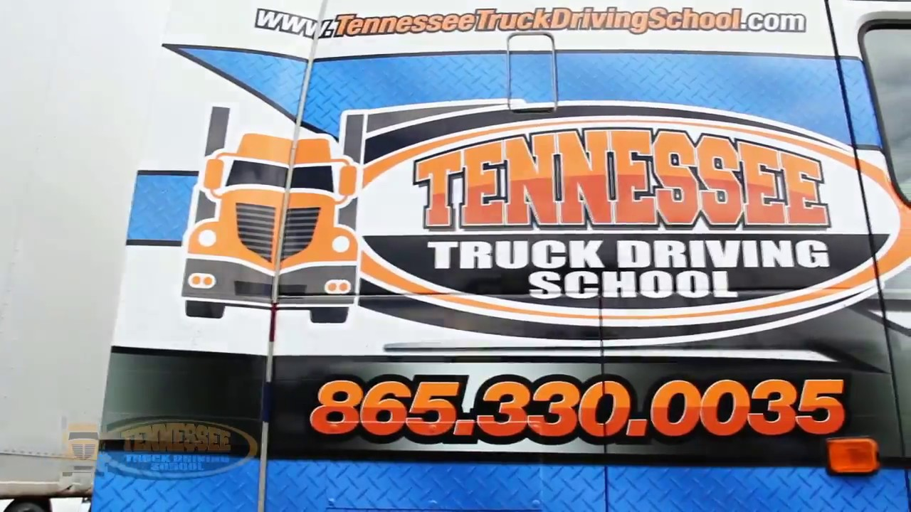 Tennessee Truck Driving School Start Today Youtube