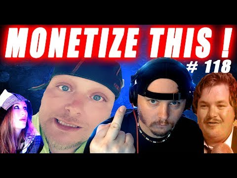MONETIZE THIS ! #119  - Lube it up !  Star Wars vs Game of thrones ?