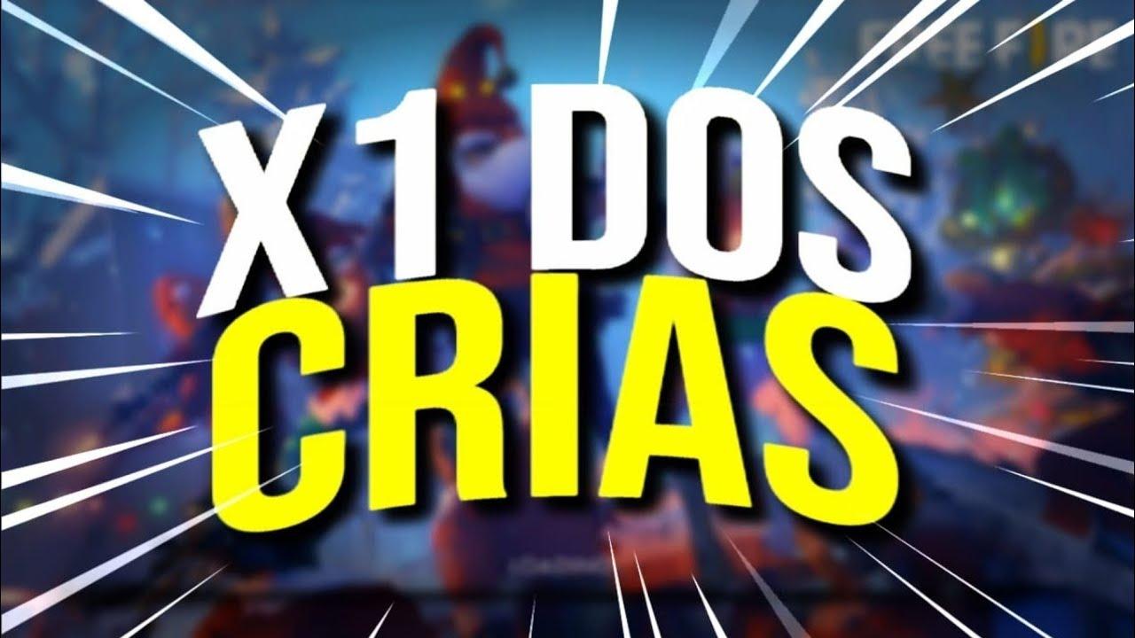 LIVE Ud83d Udd34X1 DOS CRIAS Ud83d Udd34AO VIVO Ud83d Udd34 YouTube
