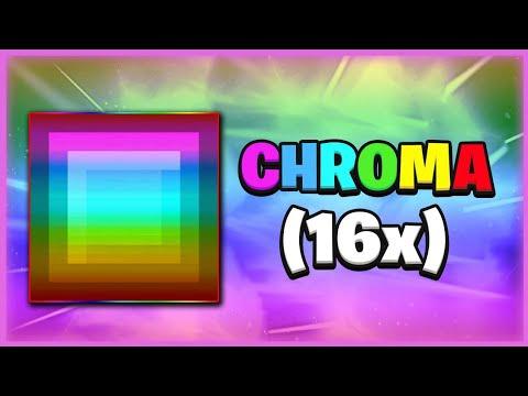 Chroma RGB PvP