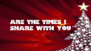 Céline Dion - These Are The Special Times (Christmas)