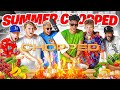 - 2HYPE SUMMER CHOPPED CHALLENGE REACTION