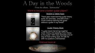 FriendlySanj Music - A Day in the Woods
