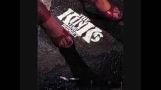 The Kinks - In A Space