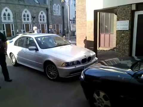 Freeman VS Parking ticket man who thinks he has Authority over my sovereign Unlawfull buisness