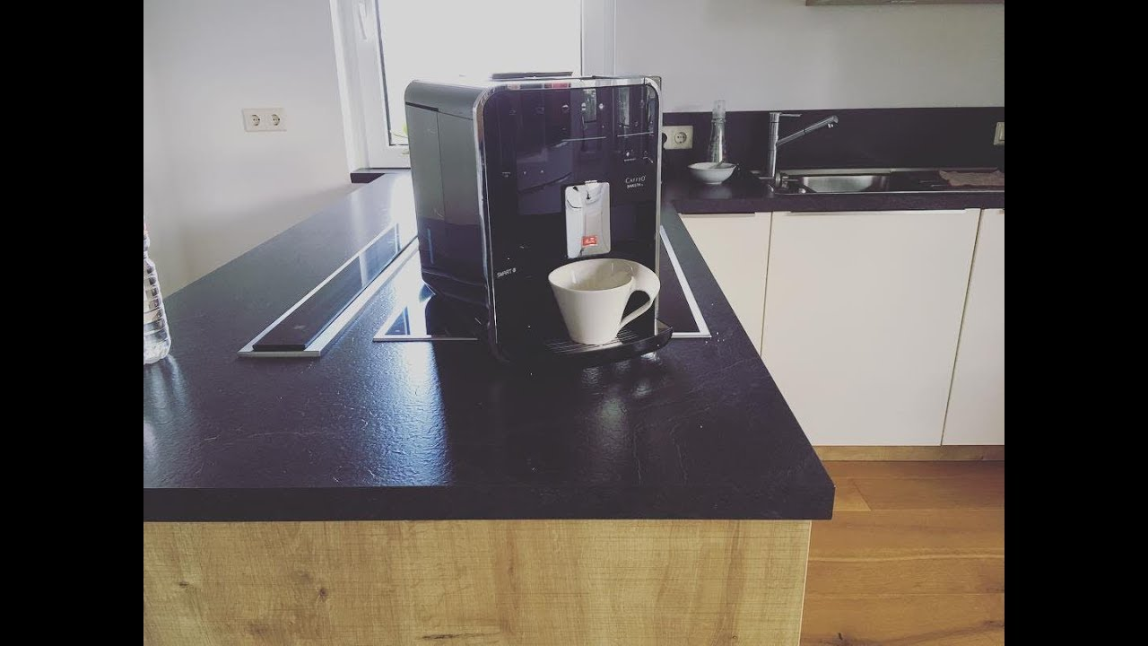 melitta barista ts smart test produkttest kaffeevollautomat app respectlifestylemagazin youtube. Black Bedroom Furniture Sets. Home Design Ideas