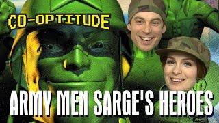 Army Men Sarge