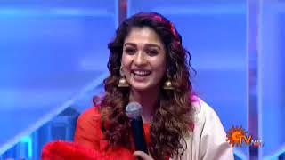 Nayantharavin Aram Vinayagar Chaturthi Latest Tamil Tv Special Programs Shows 2017