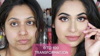 Beginner Friendly Makeup Tutorial in Bangla | Shahnaz Shimul | Transformation