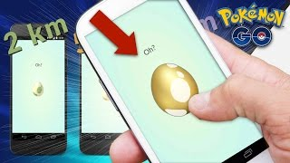 Pokemon GO WHAT IF YOU GET A GOLDEN EGG? and the new updated Egg hatching colors