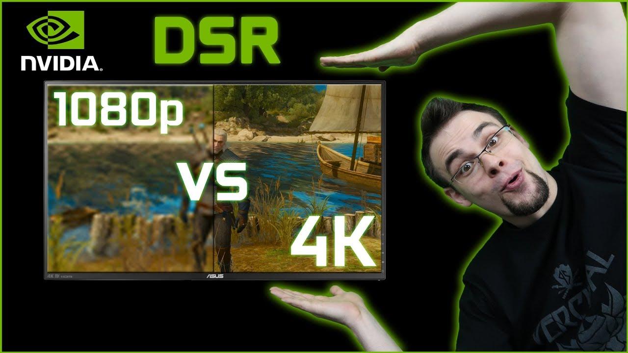 4K vs 1080p w GRACH?! - YouTube