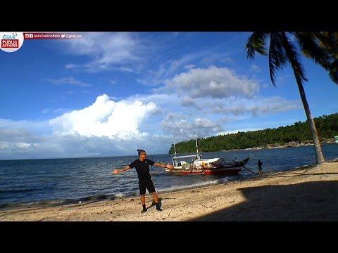 FULL EPISODE: Biyahe ni Drew in Ticao Island, Masbate