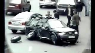 Vladimir Putin driver died accident