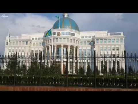 Астана. Казахстан