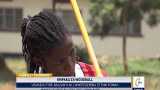 Uganda eyise abazannyi 40 nga yetegekera eza Woodball