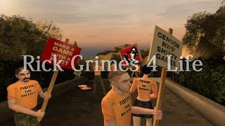 [Postal 2] Achievement: Rick Grimes 4 Life
