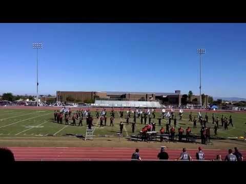 BMHS Verrado High School 10-31-2015