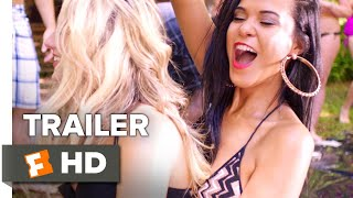 Crazy Lake Trailer #1 (2017) | Movieclips Indie