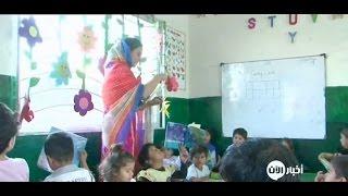 أخبار خاصة - باكستانيون لأخبار الآن: #طالبان هاجمت ما يقارب ٩٠٠ مدرس