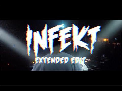 INFEKT LIVE @ BASSDRIVE WEDNESDAYS - MONTREAL, QC - [EXTENDED EDIT]