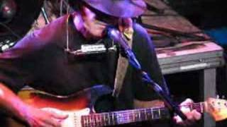 Taking The Midnight Train by Tony Joe White  - Uncovered (20