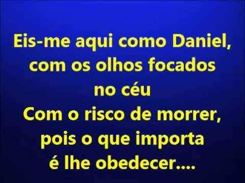 Fidelidade - Danielle Cristina(playback legendado)
