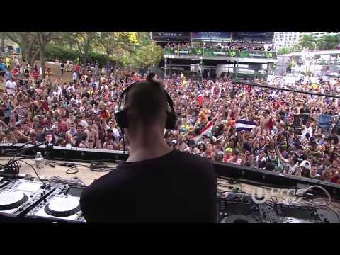 MAKJ - DEEP/TRAP Live @ UMF 2015