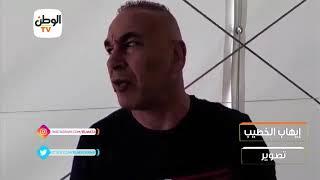 إبراهيم حسن يوضح أسباب  الخسارة أمام أوروجواي