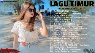 Download LAGU TIMUR TERBARU 💓 || Full Album || Terpopuler 2021 | Sa Stop Mabuk