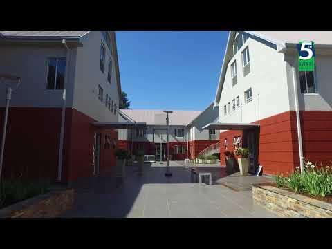 Office to let in The Village | Menlyn | Pretoria