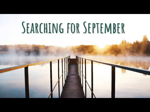 Searching for September - Michael Pinder