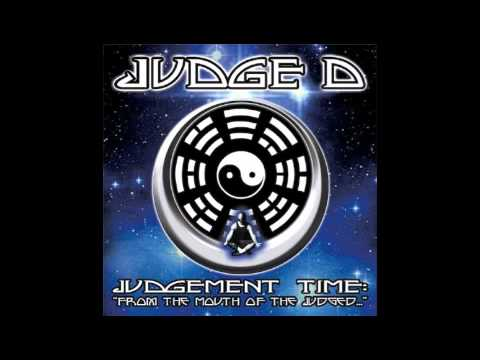 Nuthin Left- Judge D