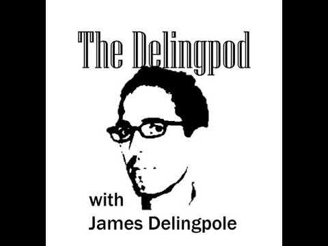 Delingpod 15: Brendan O'Neill
