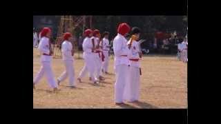 UKM Pencak Silat Perisai Diri UGM - PPSMB PALAPA 2014