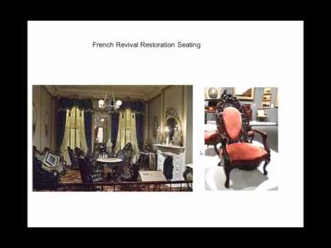 19 Century Revival