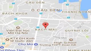 Cho Thuê Tầng 1 Và 2 Nhà Lô Góc Mặt Phố Nguyễn An Ninh. Diện Tích 98M2 X 2 Tầng, Mặt Tiền 12,5M...