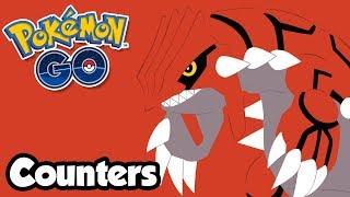 COMO DERROTAR GROUDON -  Pokémon GO