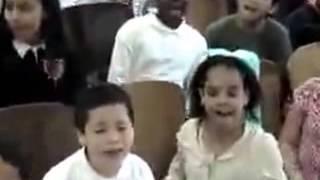 Копия видео урок музыки в американской школе