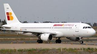 [FSX 1080p] Full Flight - Airbus X Extended - Palma de Mallorca (LEPA) to Gibraltar (LXGB)
