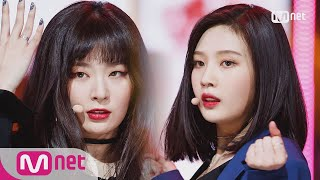 [Red Velvet - Bad Boy] KPOP TV Show | M COUNTDOWN 180208 EP.…