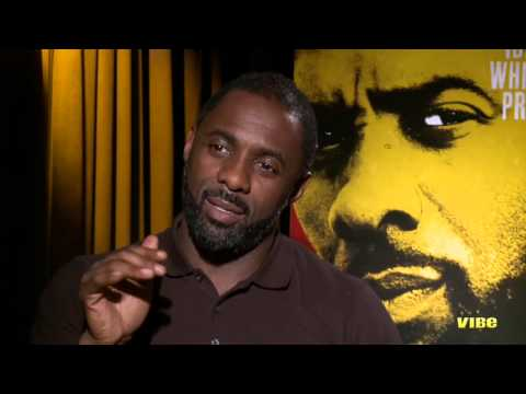 Idris Elba Reveals His Reservations On Playing Nelson Mandela   Movies With Milan