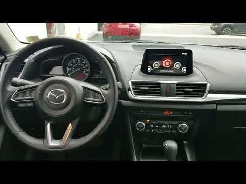 2017 Mazda Mazda3 5-Door Touring NEW ROCHELLE, MOUNT VERNON, YONKERS, NEW YORK CITY, WHITE PLAINS