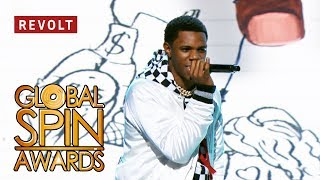A Boogie (Full Performance) | Global Spin Awards
