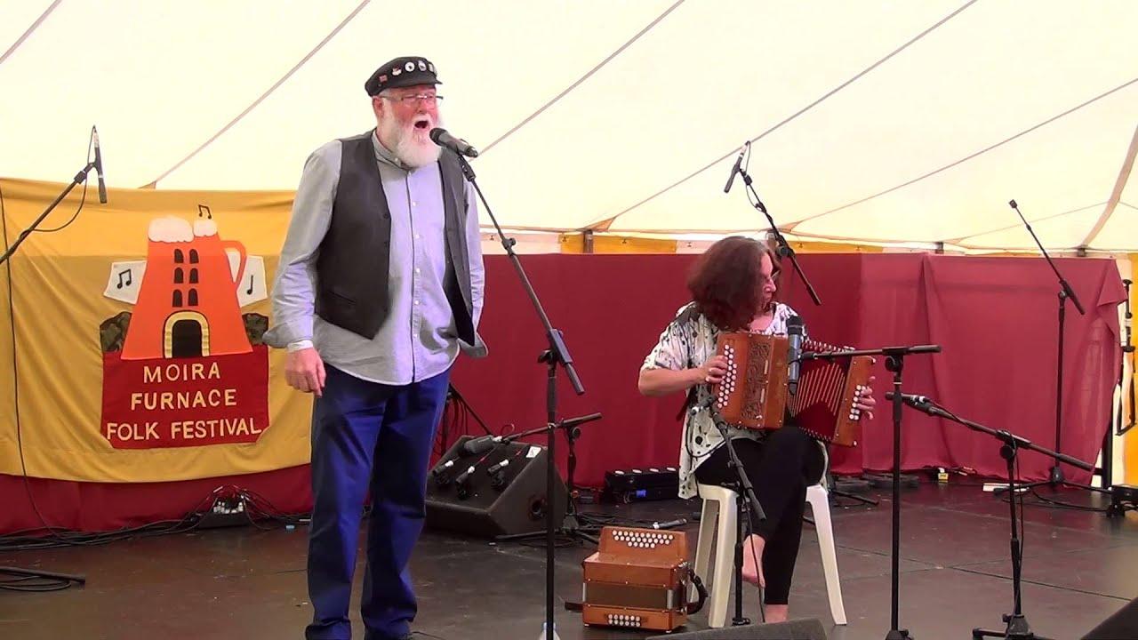 Trim Rig & A Doxy @Moira Furnace Folk Festival 2015 - YouTube