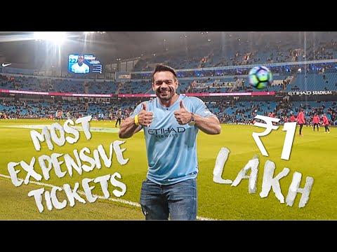 Champions League Quarter Final Video